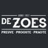 De Zoes Logo