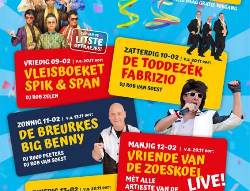 De Zoeskoel 2018